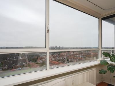 Heidebloemstraat 139 in Nijmegen 6533 SN