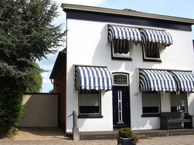 Overtocht 39 in Bodegraven 2411 BT