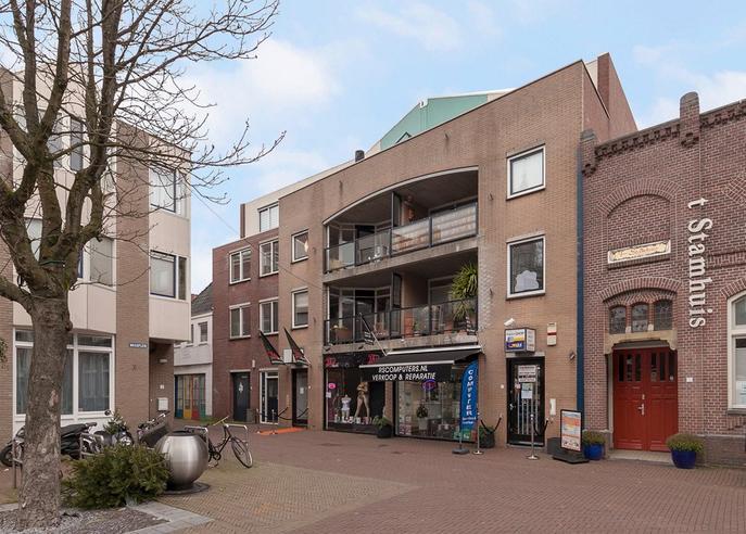 Kerkstraat 5 A in Purmerend 1441 BL