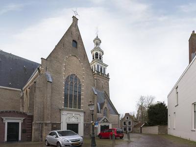 Kerkstraat 6 in Haastrecht 2851 BT