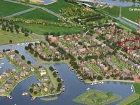Mijn Schuurwoning Lolland Kavel 1 De Wierde in Meerstad 9613