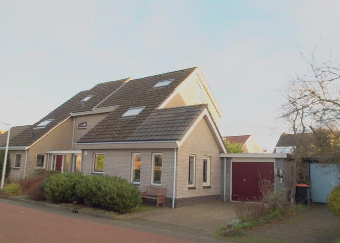 Wilsterstraat 10 in Den Burg 1791 XS