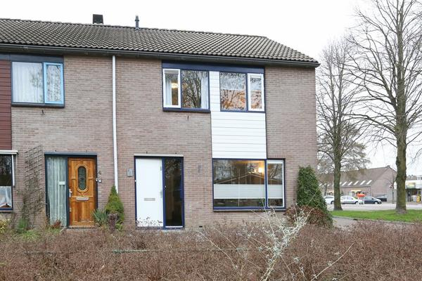 Markenstraat 2 in Emmeloord 8304 DZ