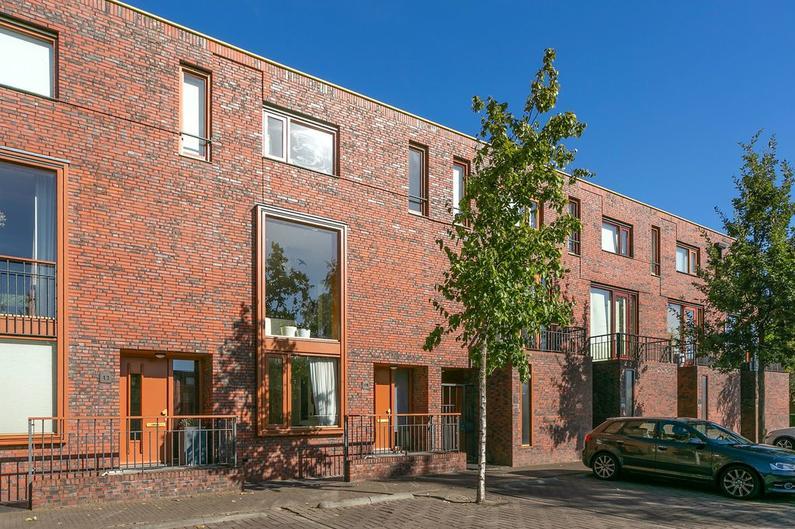 Grasland 10 in Eindhoven 5658 GB