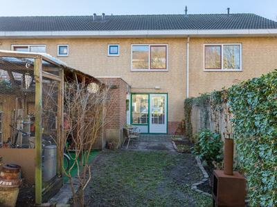 Hoefkestraat 27 in Eindhoven 5611 RK