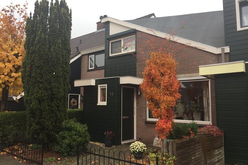 Methorsterweg 53 in Rheden 6991 TW
