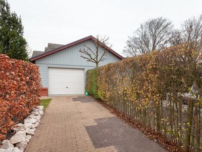 Job Van Der Zeelaan 22 in Maassluis 3145 WL
