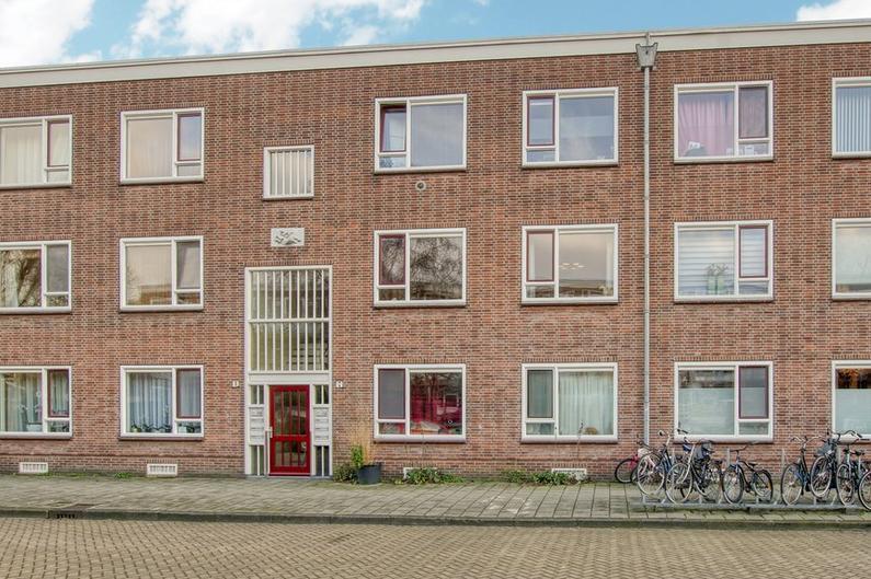 Rutherfordstraat 7 I in Amsterdam 1098 TM