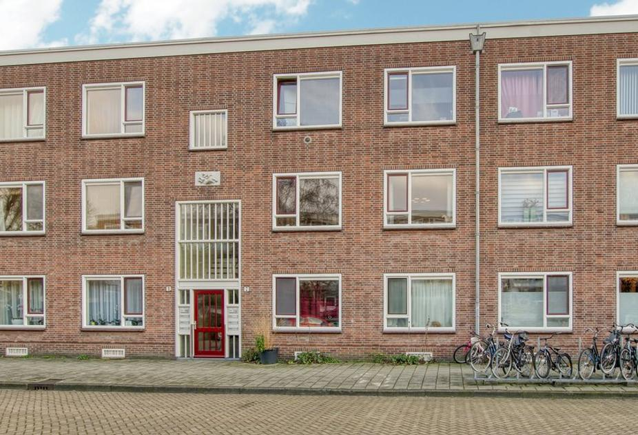 Rutherfordstraat 7 I in Amsterdam 1098 TM