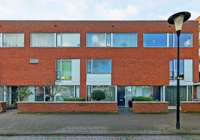 Reling 207 in Barendrecht 2993 DR
