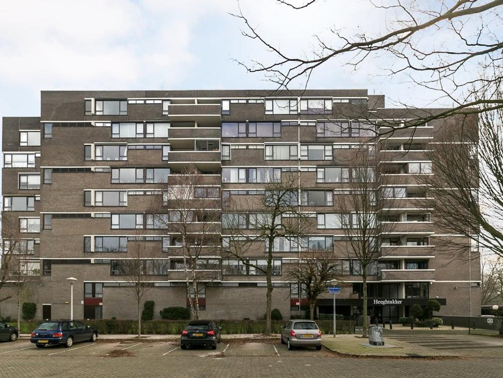 Heeghtakker 40 in Eindhoven 5625 SW