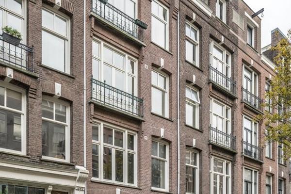Brederodestraat 41 1 in Amsterdam 1054 MR