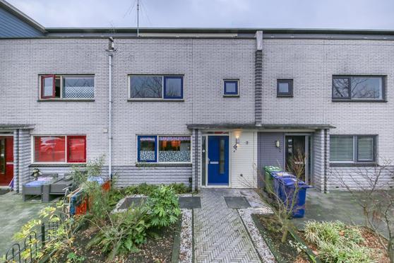 Couperusweg 80 in Almere 1321 AX