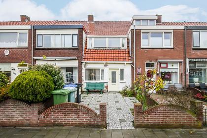 Ruyghweg 137 in Den Helder 1781 DD