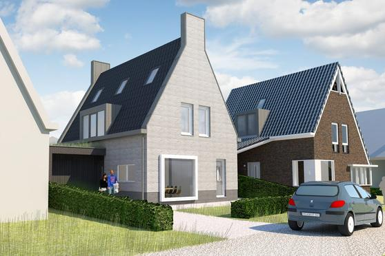R.W. Van De Wintstraat 42 in Huisduinen 1789 BB
