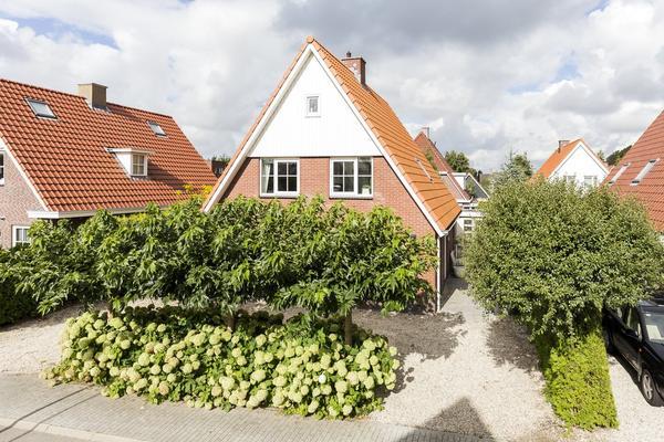 Menuet 10 in Nieuw-Vennep 2152 TT