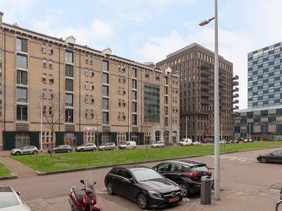 Lloydstraat 150 in Rotterdam 3024 EA