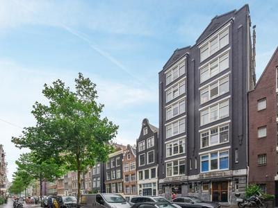 Spuistraat 105 E in Amsterdam 1012 SV