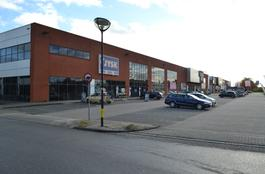 Groenewegenstraat 11 -15 in Hoogeveen 7901 ED