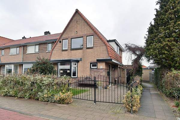 Beckeringhstraat 26 in Soest 3762 EW