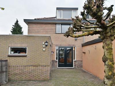 Beckeringhstraat 26 in Soest 3762 EW