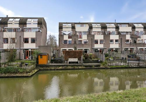 Stortemelk 18 in Harderwijk 3844 LH