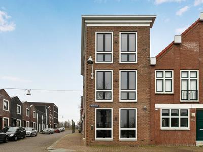 Piaamstraat 9 in Amersfoort 3826 CC