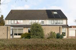 Lombardijenlaan 195 in Tilburg 5045 WN