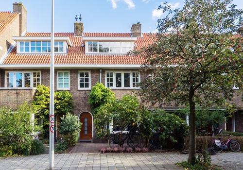 Prof. Leonard Fuchslaan 28 in Utrecht 3571 HD