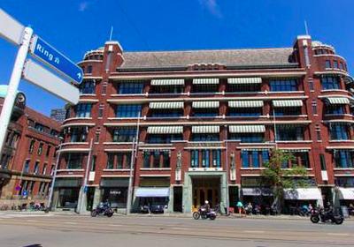 Westplein in Rotterdam 3016 BM