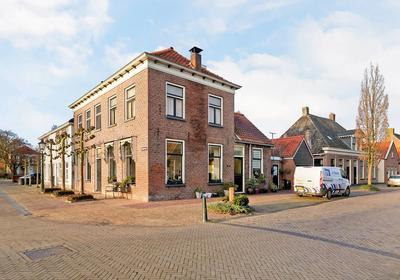 Hoofdstraat 97 in Oldemarkt 8375 AN