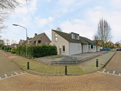 Meidoornstraat 12 in Nieuwkuijk 5253 EB