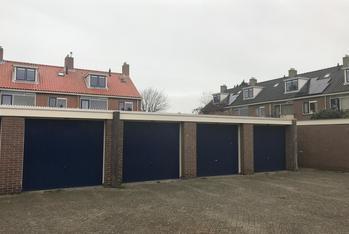Roompotstraat 52 in Den Helder 1784 JH
