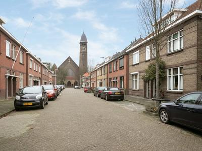 St Theresiastraat 9 in Eindhoven 5652 ES