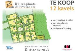 Paalhoeveweg in Kootwijk 3775 KL