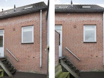 Langenoordstraat 4 in Zevenbergen 4761 DM