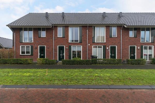 Ten Veldhuize 25 in Heerde 8181 WK