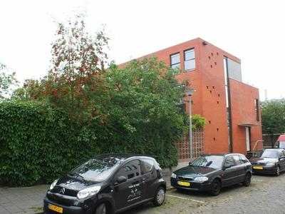 Badhuisplein 1 in Groningen 9726 BS