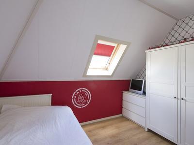 Tensenhof 3 in Hoofddorp 2134 AL