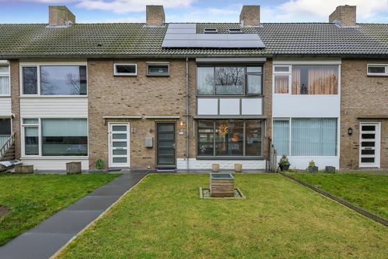 Genovevalaan 91 in Eindhoven 5625 EB
