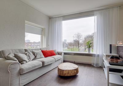Hendrika Van Tussenbroekplantsoen 1 Ii in Utrecht 3533 SX