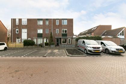 Klepperdans 13 in Capelle Aan Den IJssel 2907 RA