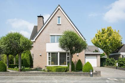 Virginia Woolflaan 12 in Eindhoven 5629 MT