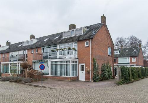 Landmanshof 31 in Hendrik-Ido-Ambacht 3342 XD