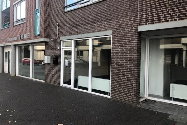 Gasthuisstraat 4 in Tegelen 5931 NV