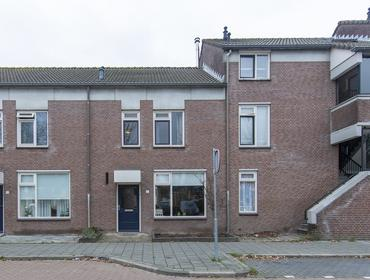 Blaricumparklaan 13 in Tilburg 5043 XP