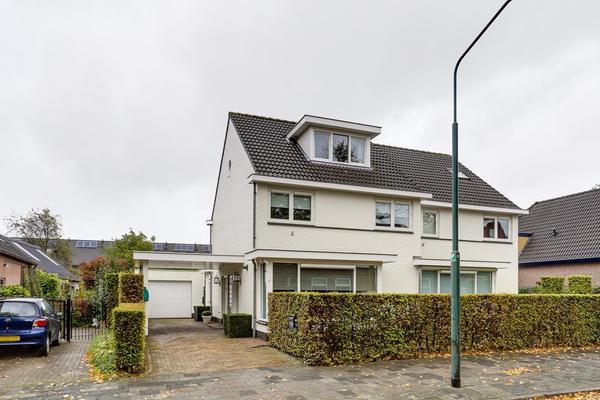 Tilburgseweg 22 in Oisterwijk 5061 CD