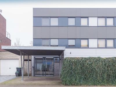 Megenstraat 129 in Tilburg 5045 KE