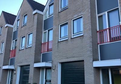 Gasthuisstraat 13 in Wijk Aan Zee 1949 BB