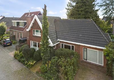 Molenstraat 3 in Zuidhorn 9801 CT